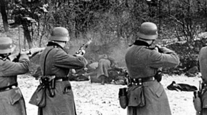 fucilazione nazista