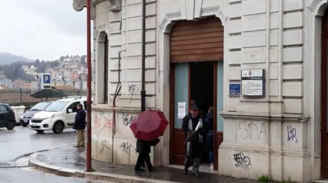 bollette dell'acqua ufficio Campobasso