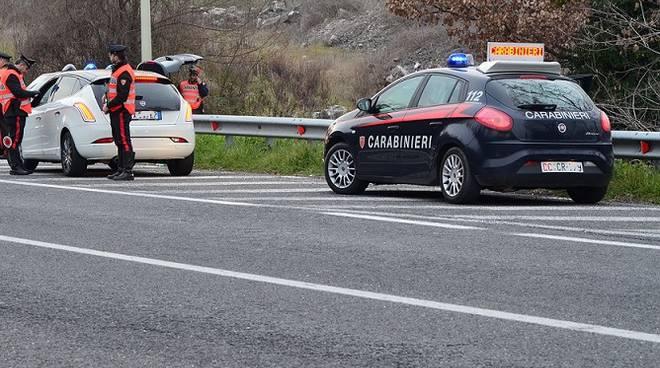 controlli Carabinieri Isernia truffe