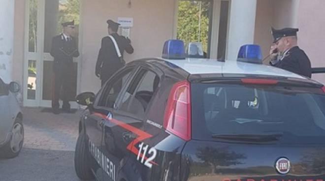 Carabinieri Iacp Isernia