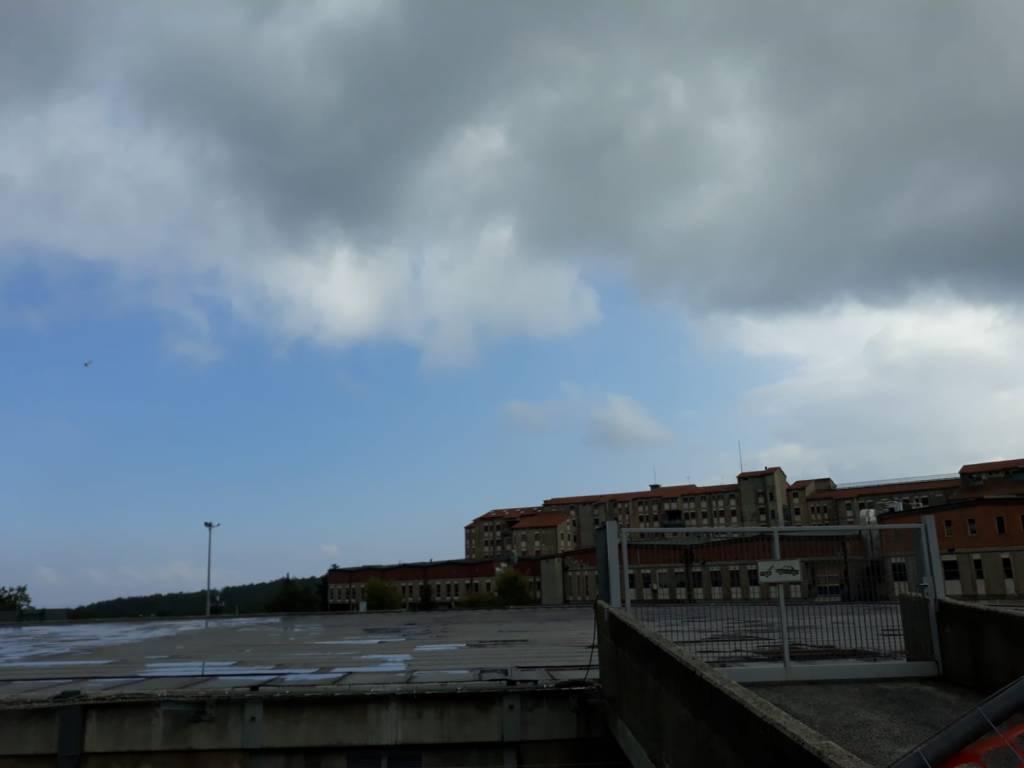 Eliporto ospedale Cardarelli Campobasso