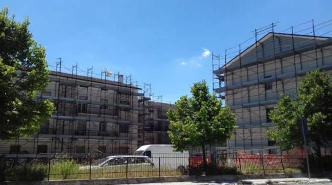 Campobasso case via Lombardia