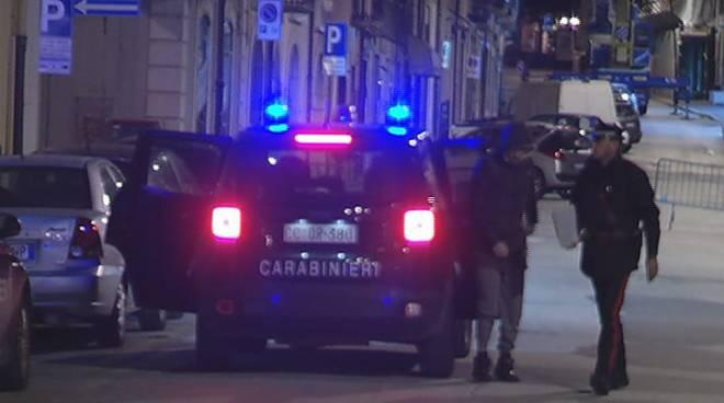 arrestato cc