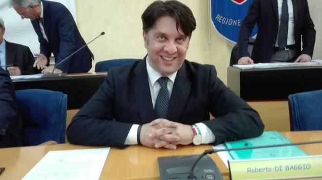 Roberto Di Baggio Regione Molise