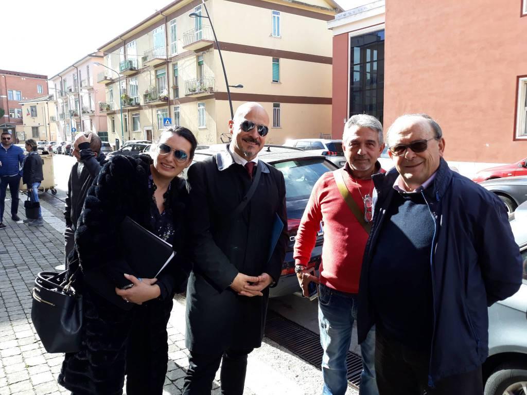 Pilone Cancellario De Matteis