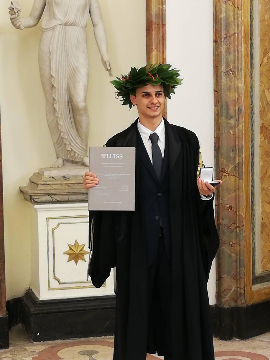 Auguri Vittorio