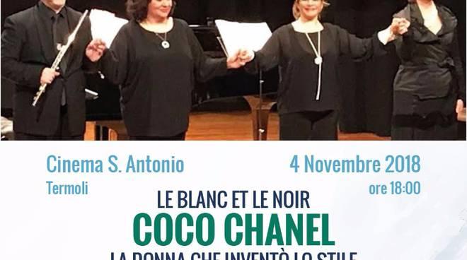 Concerto coco chanel