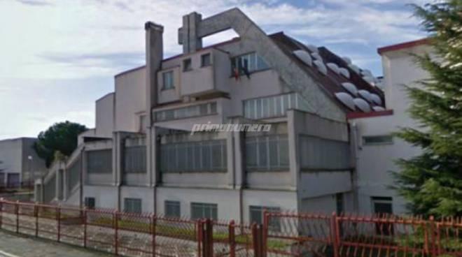 liceo classico Campobasso