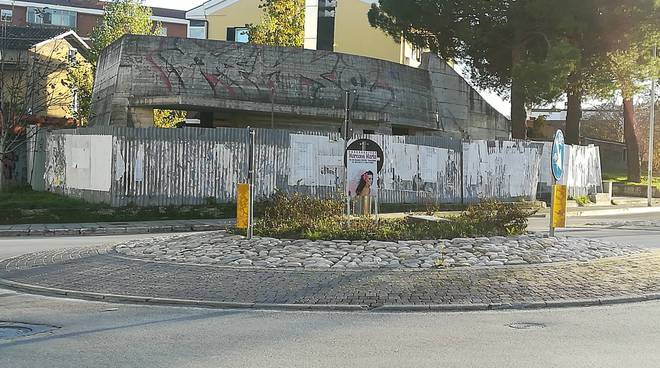 bunker via friuli