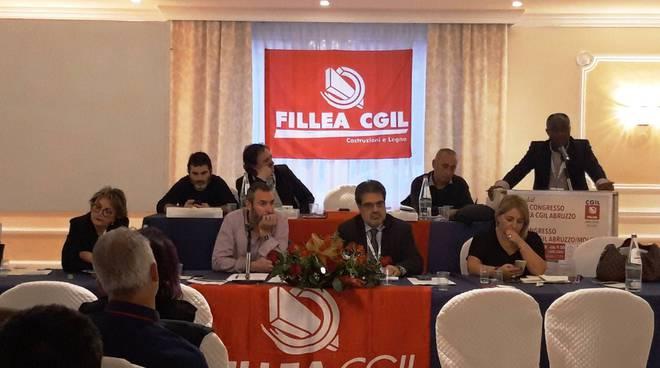 Fillea Cgil