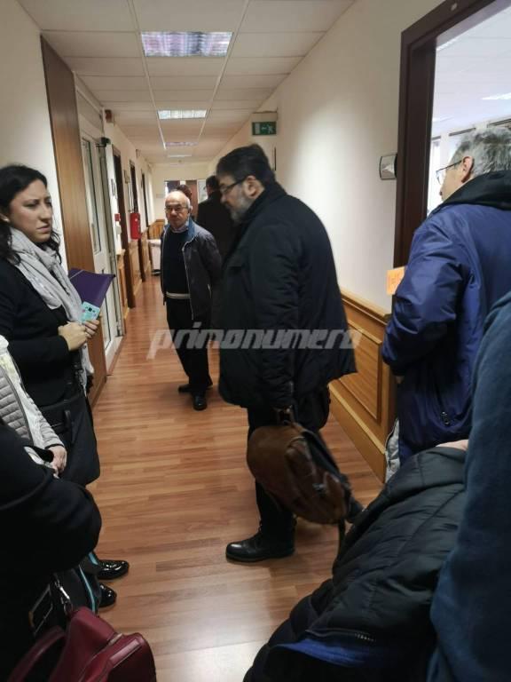 Gam Ministero del Lavoro Berchicci