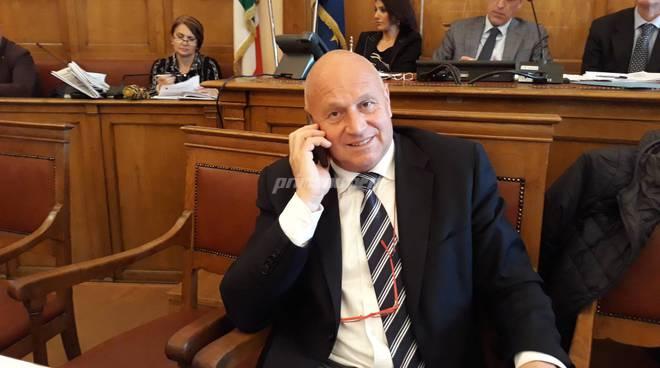 Antonio Battista sindaco Campobasso