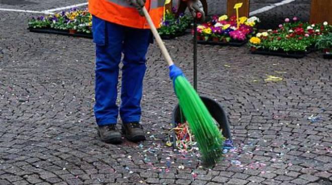 lavori pubblica utilità