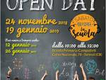 Open day Campolieti