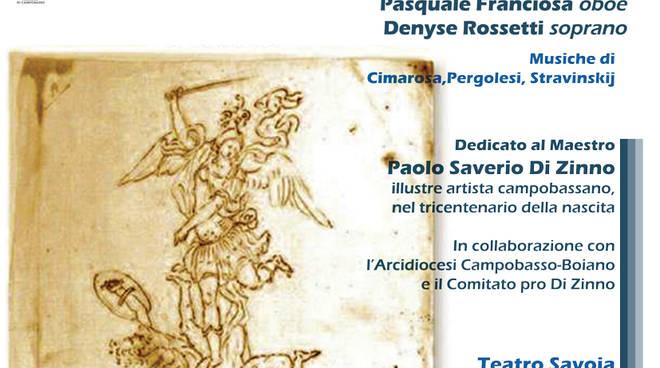 Concerto Conservatorio Perosi