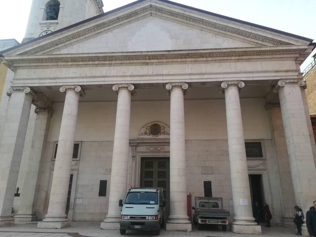 Cattedrale Campobasso