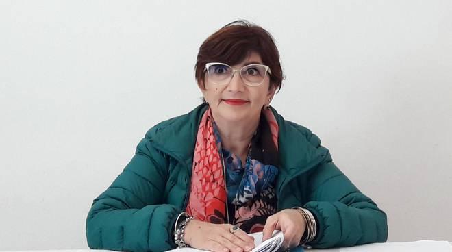 Maria Chimisso assessora
