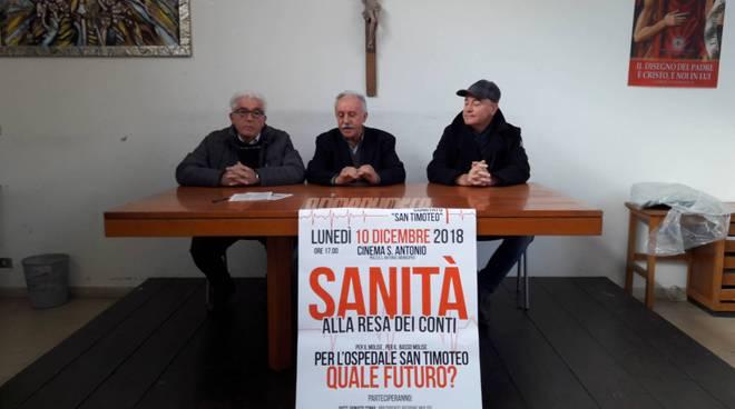 Comitato San Timoteo