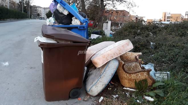 rifiuti Campobasso