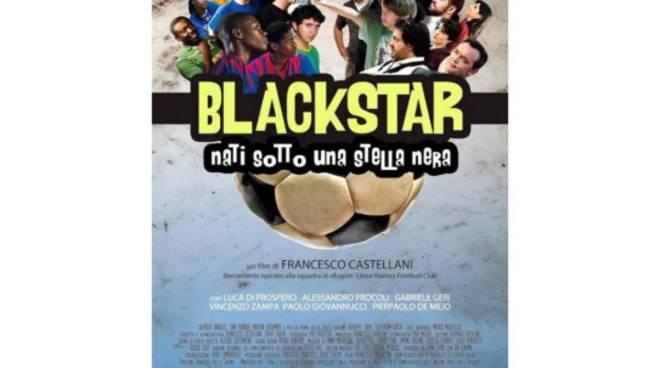 Film Blackstar