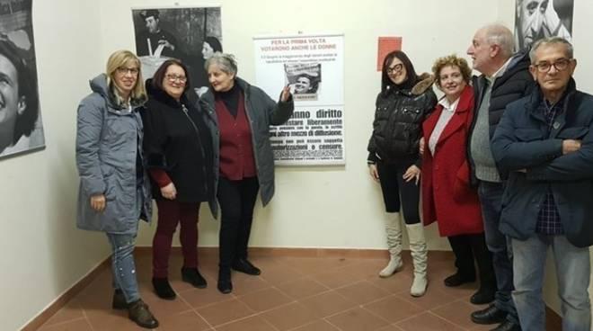 Cinema di comunità Natale a Guglionesi
