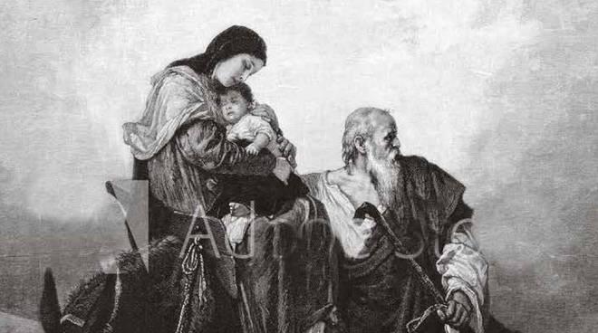 I Vangeli Apocrifi Dellinfanzia Di Gesù Dalla Grotta Inondata Di
