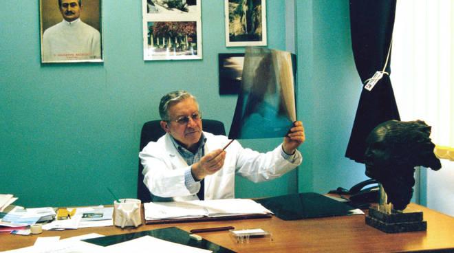 dottor Carafa