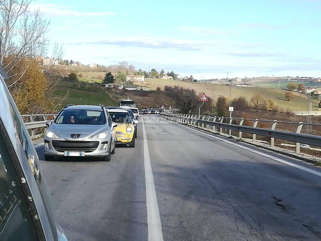 Tangenziale est Campobasso