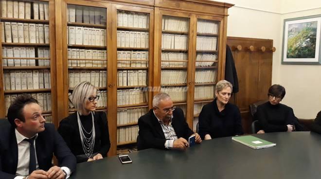 comitato pro Cardarelli Campobasso