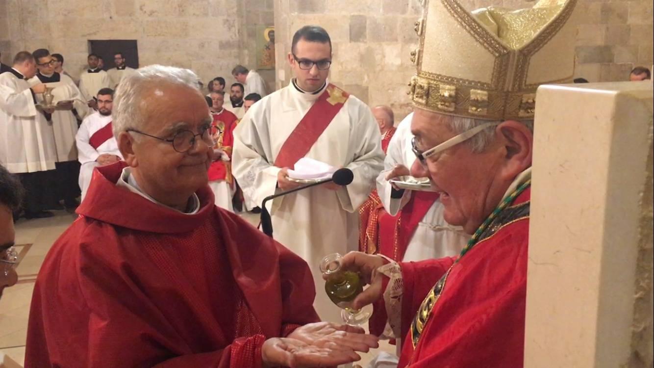 Ordinazione presbiteriale in Cattedrale