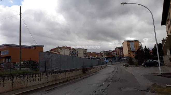 via Labanca Campobasso