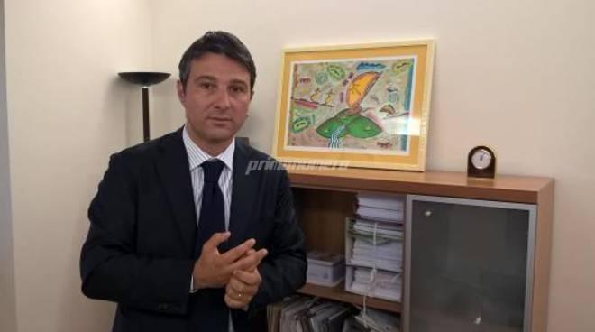 Avvocato Ennio Cerio Campobasso