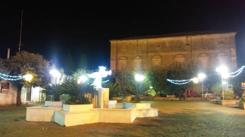 Luminarie a Portocannone