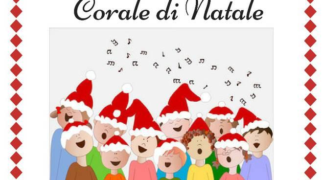 Corale di Natale Campolieti