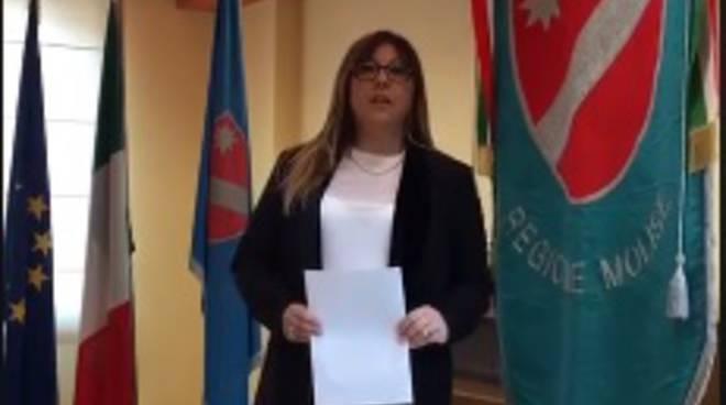 Alberta de Lisio regione Molise Campobasso