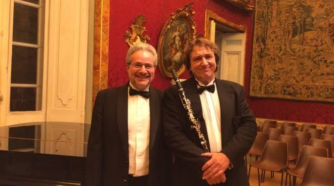 duo Franceschi-Rovini
