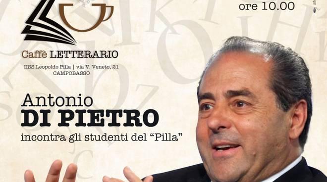 Di Pietro Campobasso