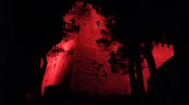 castello Monforte Campobasso (foto Incima)