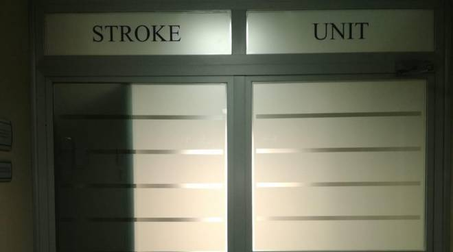 stroke unit isernia