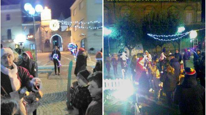 Natale a Portocannone