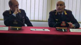 Conferenza polizia jacovitti