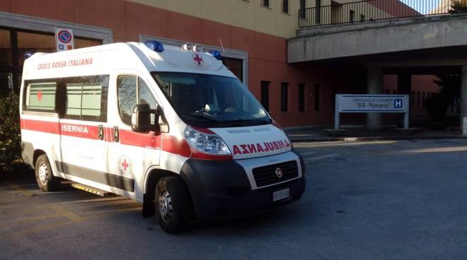 trasporto dializzati croce rossa