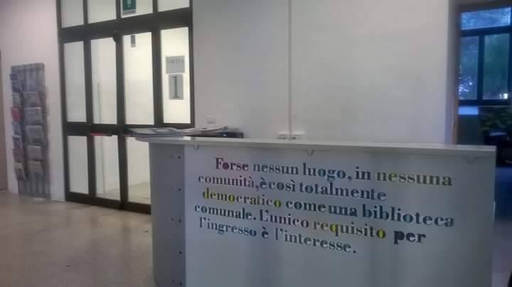 bibliomediateca