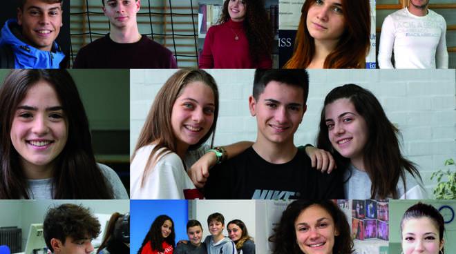 Studenti Alfano olimpiadi fisica e astronomia