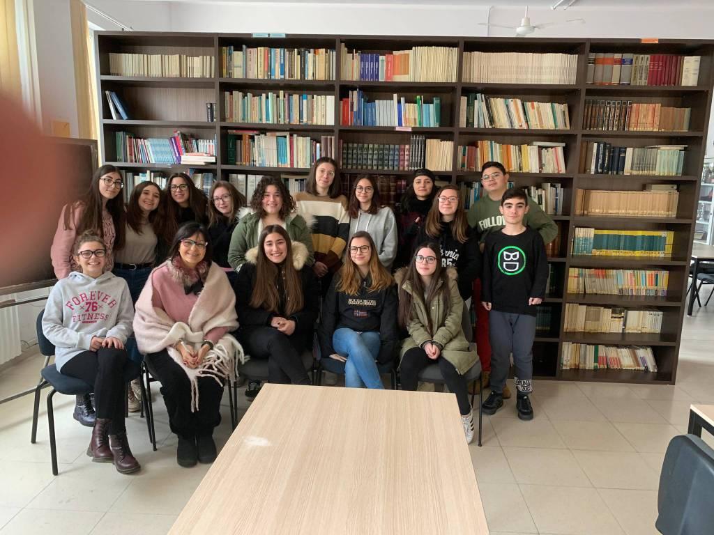 Liceo Casacalenda