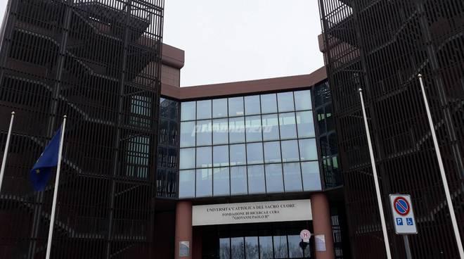 Cattolica Fondazione Giovanni Paolo II Campobasso