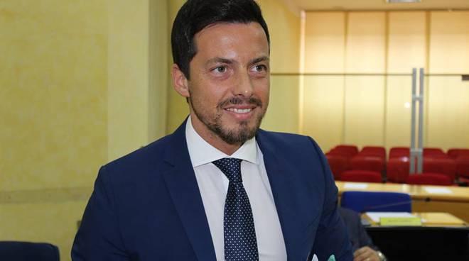 Andrea Greco M5S