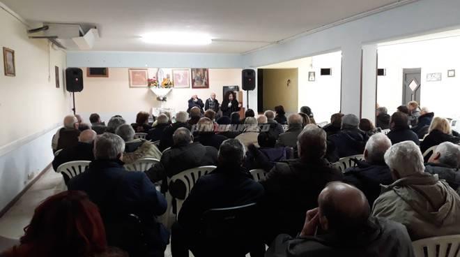 assemblea comitato Cardarelli
