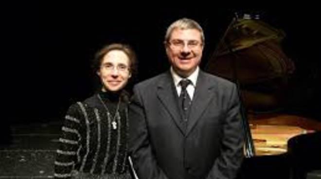 duo Rizzo Gioiosa a TermoliMusica