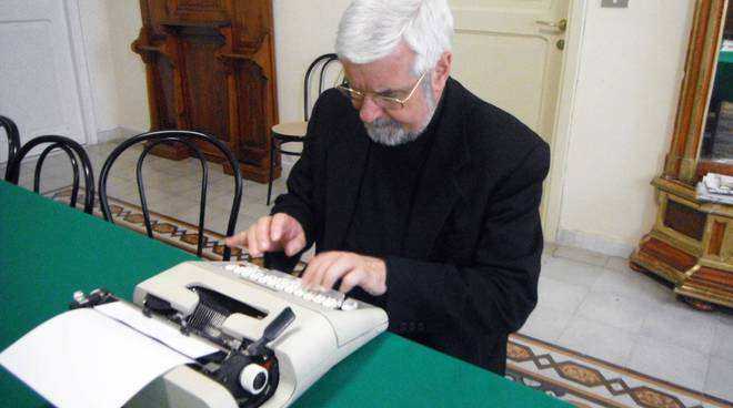 Giancarlo Bregantini vescovo Campobasso